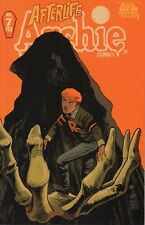 Afterlife With Archie #7 (NM)`15 Sacasa/ Francavilla