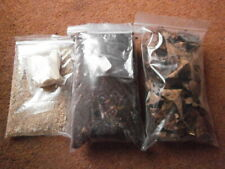 Woodlice / millipede / isopods, clean/top up kit