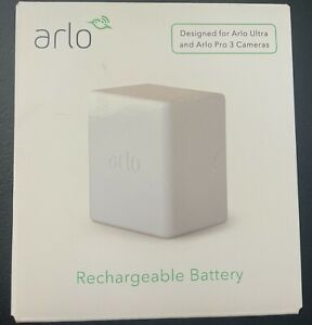 Rechargeable Lithium-ion Battery Arlo Ultra & Pro 3 WireFree Cam VMA5400-10000S