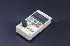 New Delta Digital Keypad Operation Panel VFD-M LC-M02E 0-100