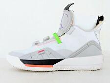 Nike Air Jordan XXXIII Vast Grey Sz 14 AQ8830-004 Basketball Classic Limited 33
