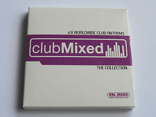 Club Mixed - The Collection (4 x CD Album) New Sealed