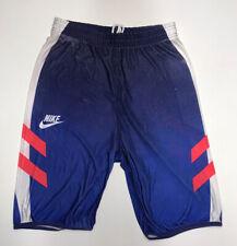 VINTAGE Nike USA Olympics National Team Track Field 1992 Barcelona Shorts Tights