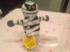 "New Mummy 4"" Finger Puppet Starbuck's Collectible"