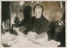 CANTAL c. 1930 - Madame Hélène Bonnet Centenaire - PRM 377