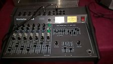 Gesangsanlage / Mixer, 2 Lautsprecher, Mikrofon...wie neu