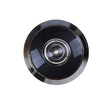 200 Degree Wide Angle Peephole Door Chrome-plated  Viewer Door Hardware SK