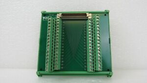 National Instruments NI TBX-68 Connector Block with DIN-Rail Mounting