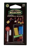 Rod-N-Bobb's Universal Red Beacon, Light up your Fishing Rod or Bobber