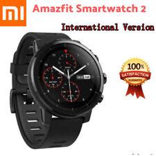 Original Xiaomi Amazfit Stratos/Pace 2 Smartwatch Montre Running Bluetooth 4.2