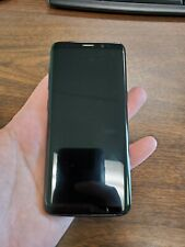Samsung Galaxy S8 - 64GB - Black - Verizon Smartphone - G950U Used