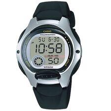 Lw-200-1a Children's 100 Genuine Casio Watch 10 Year Battery Lift 50m LED Light