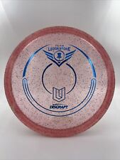 Discraft Paul Ulibarri Buzzz SS Cryztal Sparkle Uli Shield