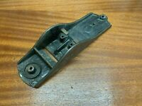 Vintage STANLEY Bailey No. 4 Smooth Bottom PLANE -- DECK ONLY
