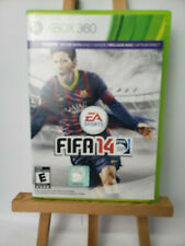 FIFA 14 Microsoft Xbox 360, 2013
