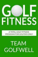 Golf Fitness: An All-