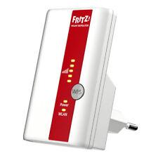 AVM Fritz! WLAN Repeater 310 Range Extender 300 MBit/s WPA 2-Verschlüsselung WPS