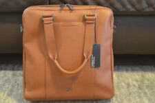 Porsche Design Shyrt-Leather Briefbag MV, Herren Tasche mit Laptopfach  Neu
