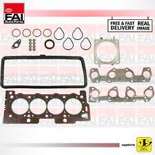 FAI HEAD GASKET SET CITROEN C2 C3 PEUGEOT 1007 206 207 307 PARTNER 1.4 (I)