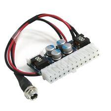 DC 24pin 12V Pico ATX PSU Auto /Computer PC MINI ITX Power Supply 160W Module