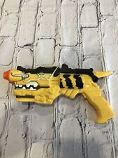 Power rangers dino charge blaster cosplay Kids Halloween Costume No Moving Parts