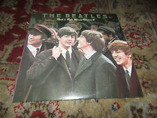 THE BEATLES - ROCK N ROLL MUSIC VOLUME 2 LP EX