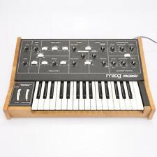 Moog Prodigy 336A 32-Key Monophonic Analog Synthesizer #43581