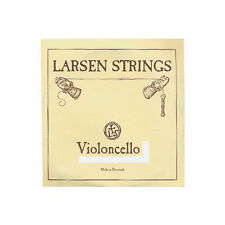 Genuine Larsen Cello String Set 4/4 Medium