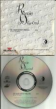 ROCIO DURCAL De Que Estoy Hecha MEXICO Made PROMO DJ CD single USA SELLER 1995