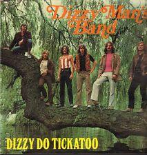 DIZZY MAN'S BAND - Dizzy Do Tickatoo (1970 DUTCH ROCK VINYL LP)