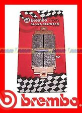 Plaquette De Frein Brembo Synt Arrière Kymco Gran Dink 250 Sym Voyager/JoyMax