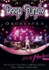 DEEP PURPLE - EHIT ORCHESTRA LIVE AT MONTREAUX 2011
