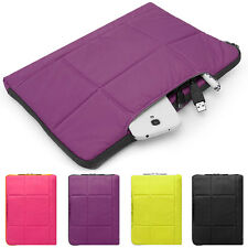 Tablet Sleeve Cover Pouch Carrying Case For IPad 4 5 / Samsung Galaxy Tab S3 S4