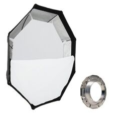 METTLE Oktagon-softbox Ø 95 Cm für Elinchrom