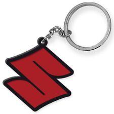 Suzuki PVC Schlüsselanhänger