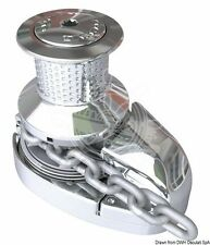 LEWMAR Anchor Windlass w/ Deck Unit/Motor/Remote Control 24V 2000W Chain 12mm