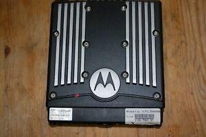 Motorola XTL5000 UHF R2 450-520mhz  Digital mobile radio M20SSS9PW1AN
