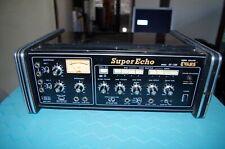 Multivox Multi Echo MX-312 Tape Delay Vintage 1980s
