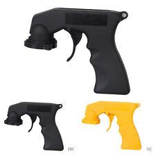 Poignée Spray Pistolet Peinture Changement Couleur Aérosol Vaporisateur Teinte