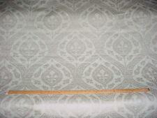 12Y Kravet / Portfolio Textiles Arabesque Damask Printed Linen Upholstery Fabric