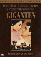 Giganten (Special Edition, 2 DVDs) [Special Edition] von ... | DVD | Zustand gut