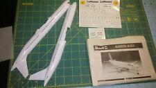 1/144 Airbus A321 Lufthansa Revell #04236