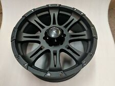 RACELINE 981 Raptor Rim 20X9 6x135 +30 offset 2004+ Ford F150 Wheel
