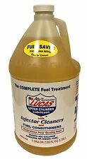 LUCAS OIL FUEL TREATMENT 3.785L LITRES - 10013B PETROL DIESEL FUEL ADDITIVE