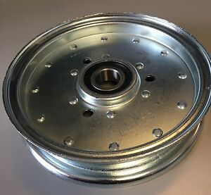 John Deere 5BP0008561 Idler Pulley for Frontier Finish Mowers GM Models