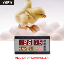 Incubator XM-18 Temperature and Humidity Controller Microcomputer Controller