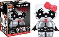Funko Kiss/hello Kitty - Demon Vinyl Figure