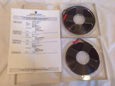 Biohazard / Stomp Box High Voltage Westwood One Radio Show # 95-18 with Cue
