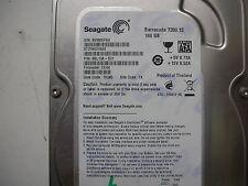 Seagate Barracuda 7200.12 160gb ST3160318AS 100535704 REV B CC44