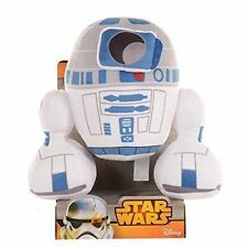 Star Wars Plush TV & Movie Character Toys